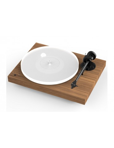 PRO-JECT PRE BOX S2 ANALOGUE SILVER
