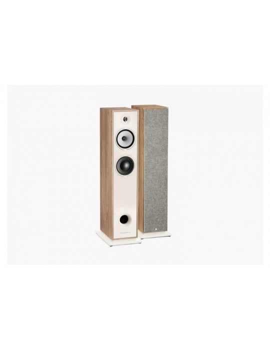 PRO-JECT AMP BOX DS2 MONO SILV/EUCALIPTO