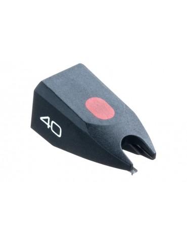 PRO-JECT HEAD BOX DS2 B SILVER