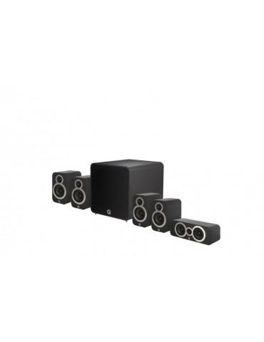 PRO-JECT HEAD BOX DS2 B SILVER/WALNUT