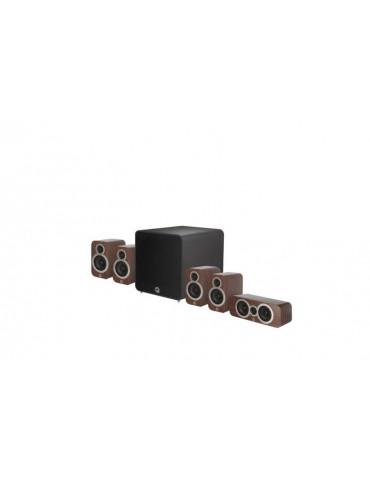 PRO-JECT HEAD BOX DS2 B SILVER/ROSENUT