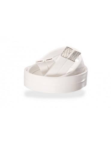 SUPRA FLAT 2X1.6 WHITE 10 MTL