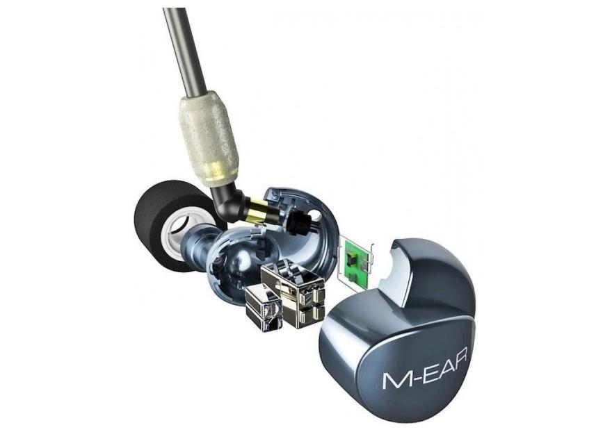 C'e' sempre una prima volta, M-EAR 2D e M-EAR 4D le prime cuffie di Audiolab