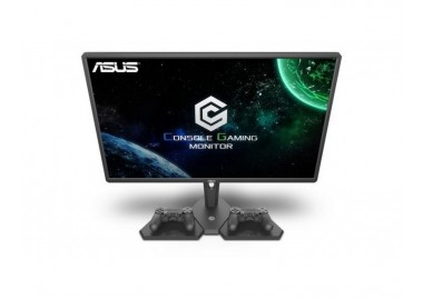 Asus presenta i suoi nuovi monitor strizzando l'occhio anche al mondo console