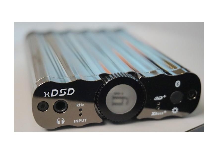 xDSD, il nuovo DAC/Amp portatile di iFi